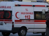 Şırnak'ta El Yapımı Patlayıcıyla Oynayan İki Çocuk Yaralandı!