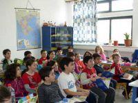 Yunanistan Okullarında Tüm Dinler Öğretilecek