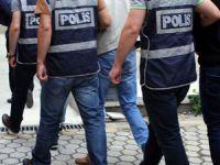 Antalya'da 615 Kişi FETÖ'den Tutuklandı