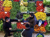 Tüketici Güven Endeksi Yüzde 3,2 Oranında Arttı!