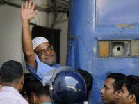 Cemaat-i İslami Lideri Mir Kasım Ali İdam Edildi!