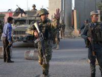 Kabil'de Misafirhaneye Saldırı