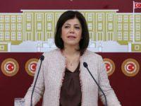 HDP'li Beştaş'a 2 Dava Daha Açıldı