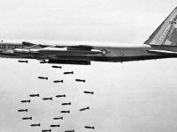 Obama'dan Tarihi İtiraf: 2 Milyon Ton Bomba Attık