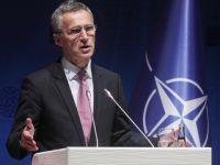 NATO'dan Rusya'ya Çağrı: Kuvvetlerinizi Gürcistan'dan Çekin