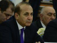 Ermenistan Başbakanı İstifa Etti
