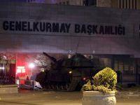 """""""15 Temmuz'da En Az Türkiye Halkı Kadar Endişe Duyduk"""""""