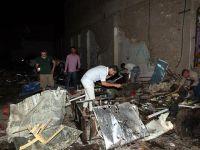 Bağdat'ta Bombalı Saldırı: 16 Ölü, 23 Yaralandı