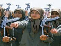 Irak ve ABD Halkın Mücahitleri Örgütünün Varlığına Son Verdi