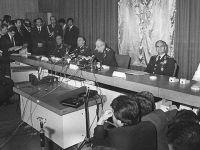 12 Eylül Darbecileri 32 Yıl Sonra Hâkim Karşısına Çıkabildi!