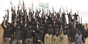 Ahrar'uş Şam ABD ve Rusya'nın Yine Sözde Kalan Ateşkesini Reddetti
