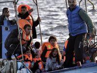 Yunanistan'daki Mülteci Sayısı 60 Bini Aştı
