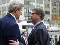 """""""Kerry ile Carter Arasında Görüş Ayrılıkları"""""""