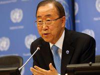 BM Genel Sekreteri: Halep'te Savaş Suçu İşlediklerini Biliyorlar