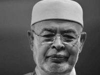 Malezya İslam Partisi Lideri Harunuddin Vefat Etti