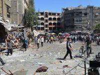 Katil Esed ve Koalisyon Saldırıları 'Ateşkes' Tanımadı