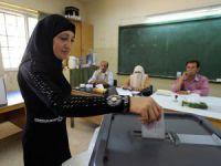 Ürdün'de Parlamento Seçimi