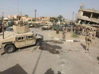 Irak'ta Haşdi Şabi'ye Dokunulmazlık Yasası