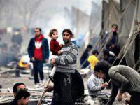 Almanya'da Suriyeli İki Çocuğa Irkçı Saldırı
