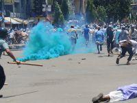 """""""Uluslararası Toplum Bangladeş'e Kayıtsız"""""""