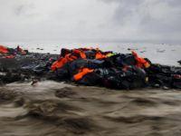 Akdeniz'de Yeni Göçmen Faciası: 250 Ölü