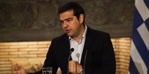 Yunanistan'da Çipras Hükümeti Güvenoyu Aldı