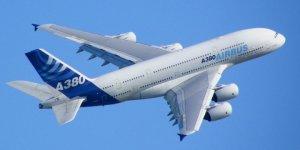 ABD'den Airbus'ın İran'a Uçak Satışına Onay