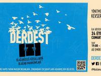 28 Şubat'ı Cezaevleri Üzerinden Gündemleştiren 'DERDEST' Gösterime Giriyor