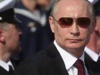 Putin'den Ordunun Halep'i Bombalama İsteğine Red