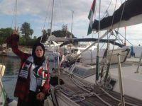 Zeytune Gemisi Sicilya Adasının Messine Limanına Ulaştı