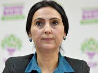 Figen Yüksekdağ Hakkında 10 Yıla Kadar Hapis İstemi
