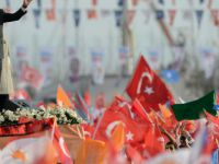 AK Parti Teşkilatlarında FETÖ Operasyonu