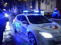 Fransa'da Başörtülü Bir Kadın Katledildi!