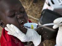 Sudan'dan Güney Sudan'a İnsani Yardım Kafilesi