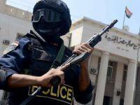 Mısır'da 7 Gazzeli, Sisi Asayişince Hac Dönüşü Alıkonuldu