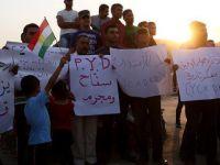 PYD/YPG, Kürt Ulusal Konseyi'nden 9 Kişiyi Kaçırdı