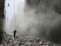 Halep'te Bir Haftada 444 Ölüm
