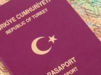 Yeni Nesil Çipli Pasaportlar 2017'de Hazır