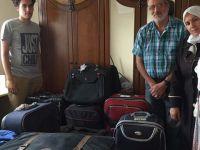 Göç İdaresi İltica Başvuruları Kabul Edilmiş Suriyelilerin Çıkışını Neden Engelliyor?