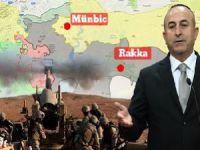 """""""YPG'yi Rakka'ya Götüremezsin"""""""