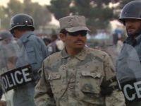 2 Afgan Askeri 12 Meslektaşını Vurup Taliban'a Katıldı