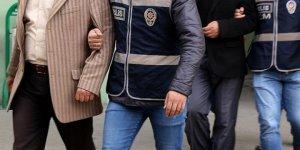 Kahramanmaraş Merkezli 'FETÖ' Soruşturması: 8 Tutuklama
