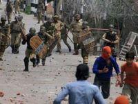 Keşmir'de Son İki Ayda 106 Sivil Katledildi