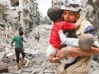 Suriyeli Doktorlar: BM Halep Katliamlarının Suç Ortağı