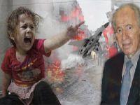 Filistin Katliamlarının En Büyük Sorumlularından Şimon Peres'in Bıraktığı Miras