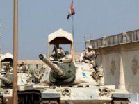 """""""Mısır'daki Cezaevinde Siyasi Mahkumlar Dövülüp Aç Bırakılıyor"""""""