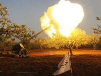 Direnişçiler Halep'e Operasyon Başlattı