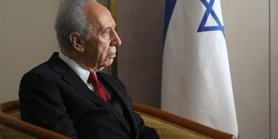 Şimon Peres'in Son İtirafı: Atom Bombası Ürettik