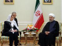 İran, Esed'e Destek Vermeyi Sürdürecekmiş!