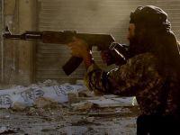 Direnişçiler Kalemun'da IŞİD'e Karşı 12 Kilometre İlerleme Sağladı